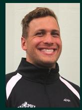 Coach Alex Behnam